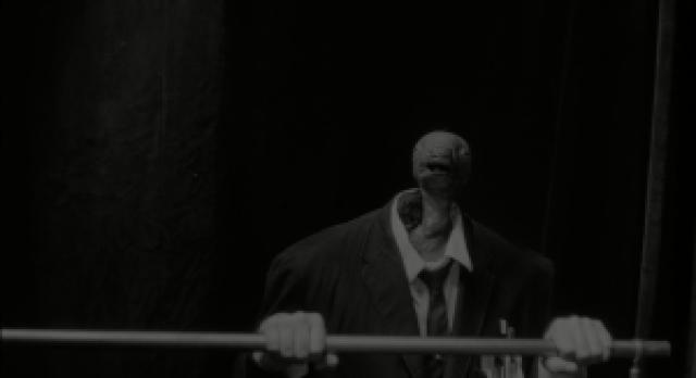 Eraserhead trial