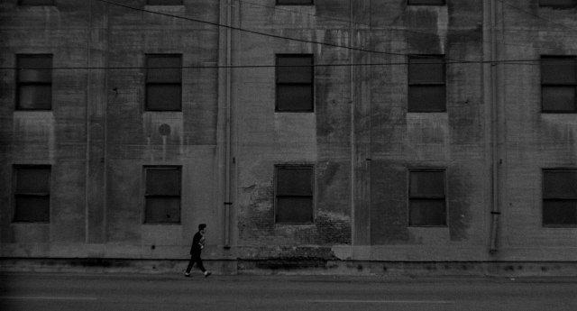 Eraserhead (1977) - Projected Figures