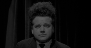 Henry Spencer Eraserhead